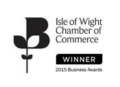 Isle of Wight Chamber of Commerce Winner