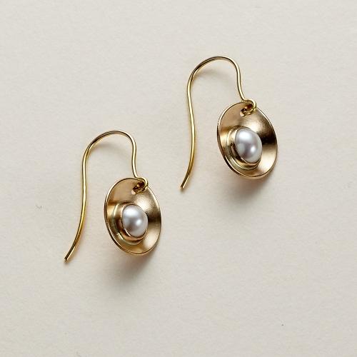 Honeybourne Drop Earrings