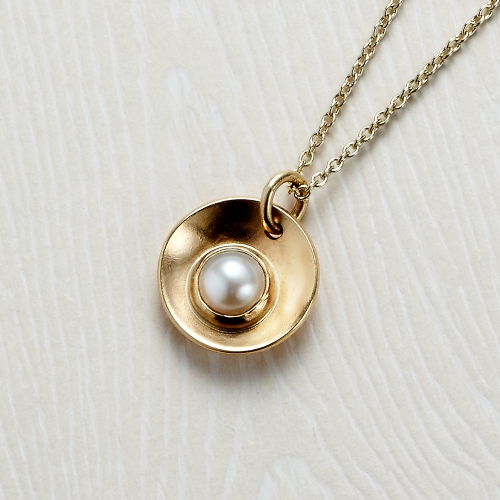 Honeybourne Medium Pendant
