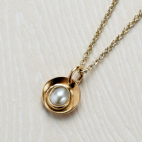 Honeybourne Small Pendant